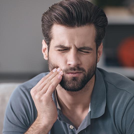 Noosa toothache